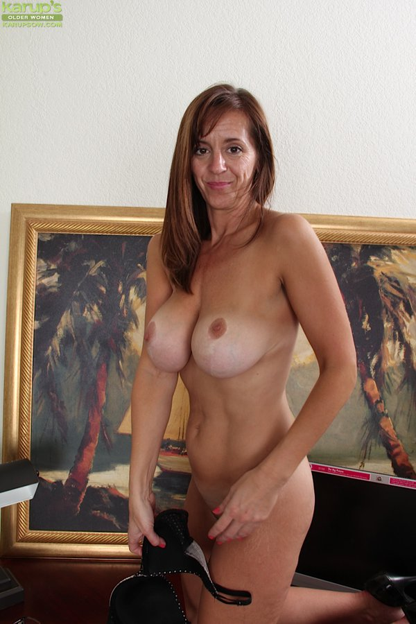 Lingerie nude cougar, fat black bondage naked